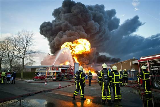 Bảo hiểm Cháy, Nổ bắt buộc