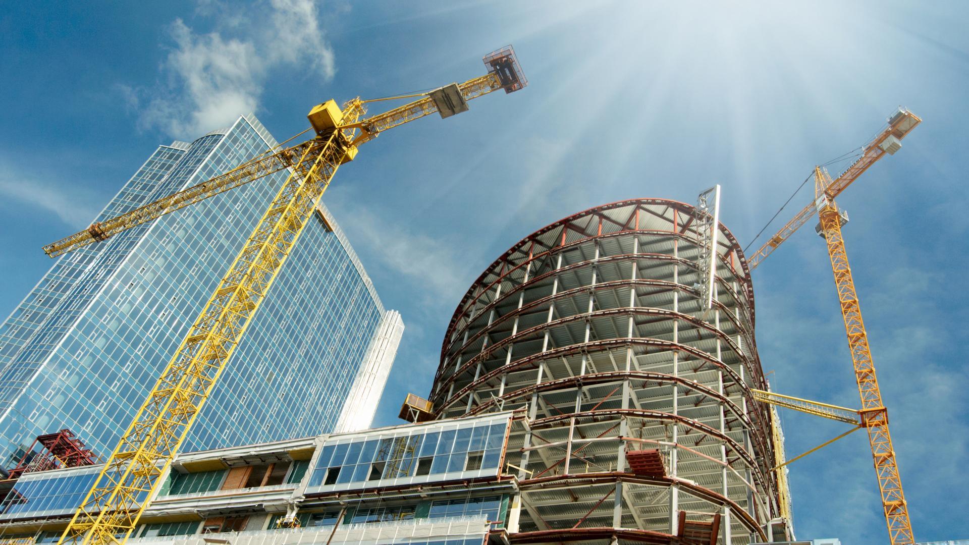 Bảo hiểm mọi rủi ro xây dựng