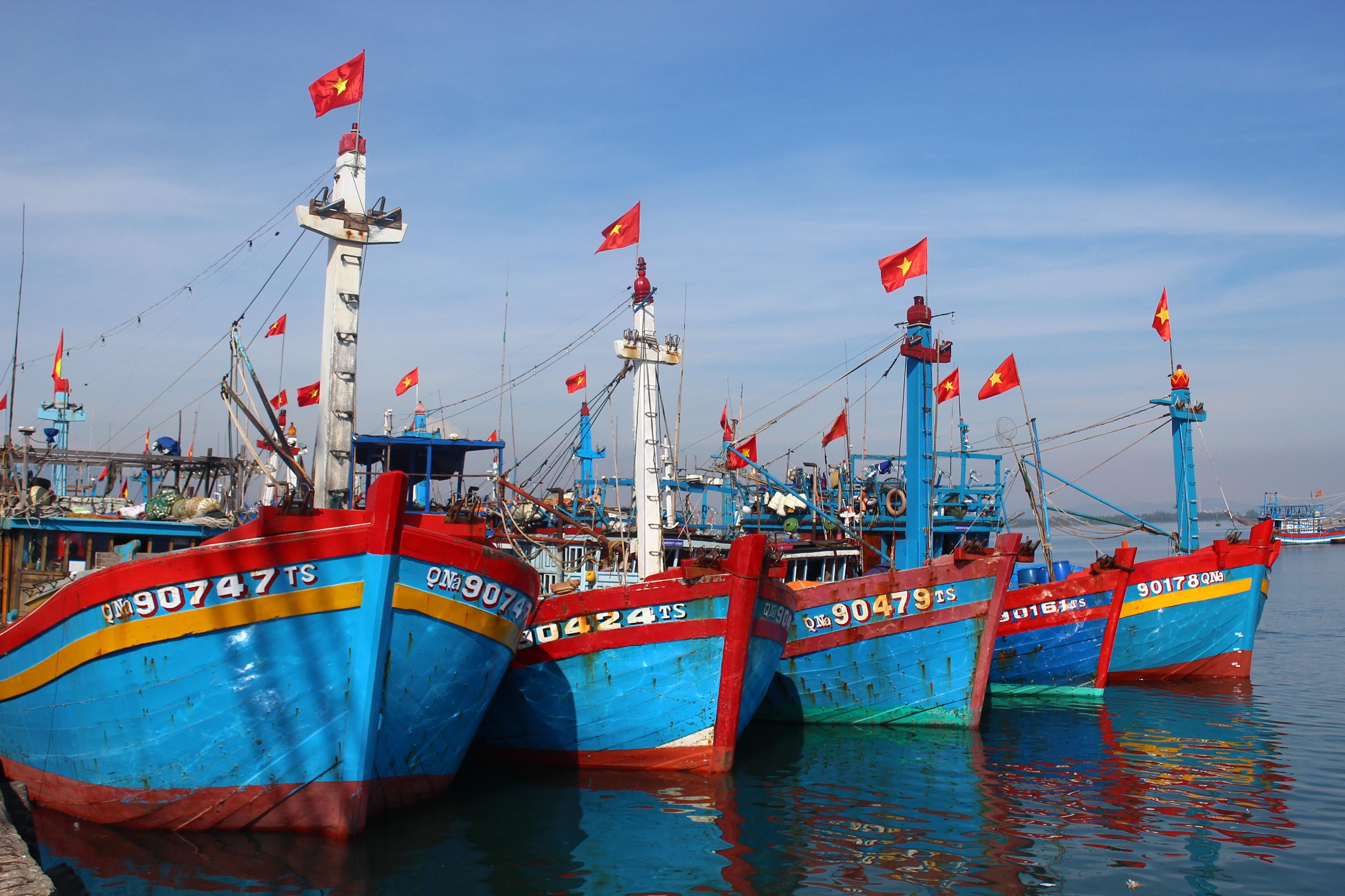Bảo hiểm thân tàu cá & Trách nhiệm dân sự chủ tàu cá