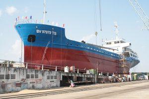 Những bảo hiểm tàu biển PJICO cung cấp