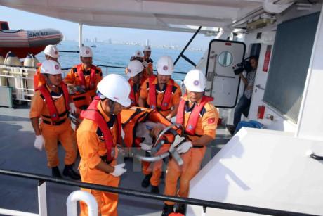 Bảo hiểm tai nạn thuyền viên