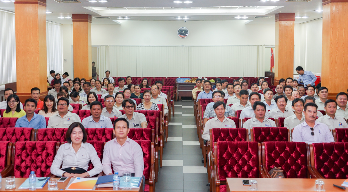 Petrolimex Sài Gòn & PJICO đẩy mạnh kinh doanh bảo hiểm