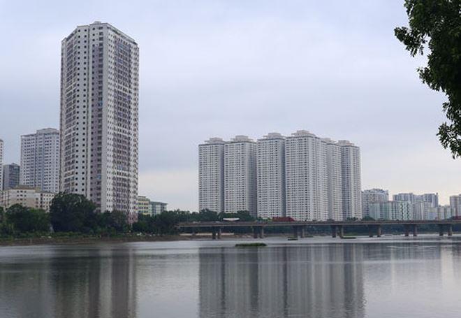 91 toà nhà ở Hà Nội vi phạm phòng cháy bị nêu tên
