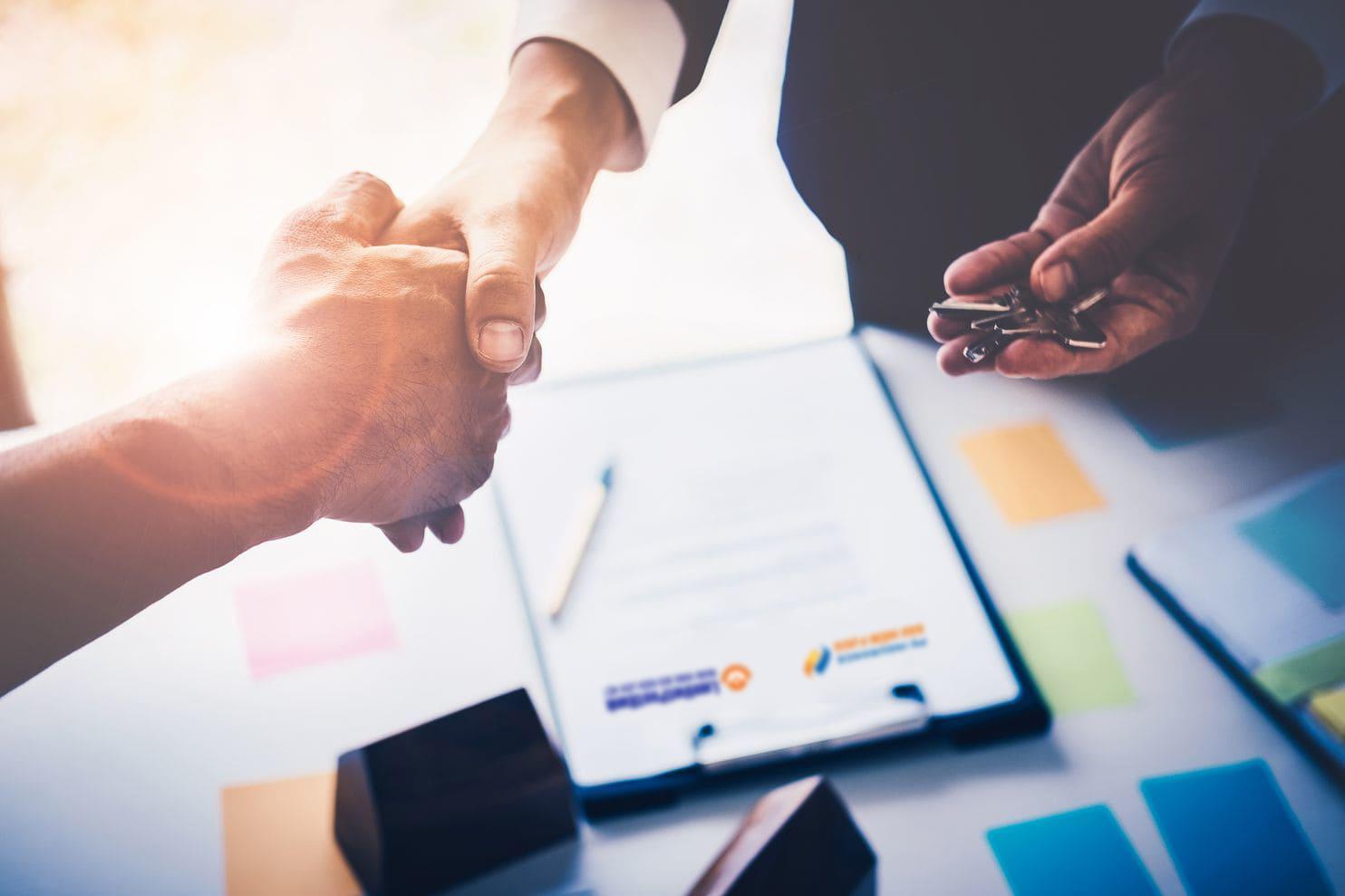 PJICO và LienVietPostBank triển khai hợp tác bảo hiểm trực tuyến