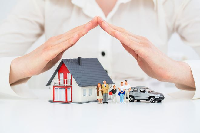Ý thức về bảo hiểm của người dân đang dần tăng lên