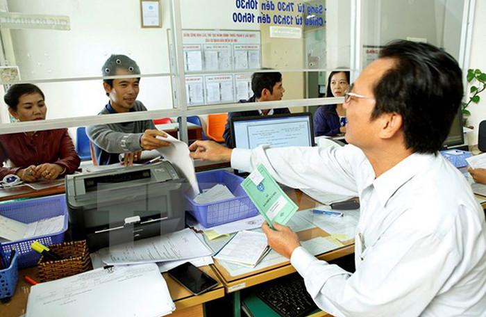 Tổng đầu tư trở lại nền kinh tế của ngành bảo hiểm tăng trên 29,5%