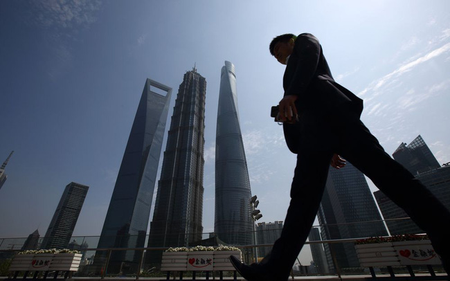 """Trung Quốc mở toang """"mỏ vàng"""" 44.000 tỷ USD để vực dậy nền kinh tế"""