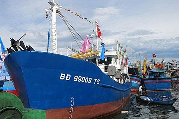 Bán bảo hiểm tàu cá: Vì sao gặp khó?