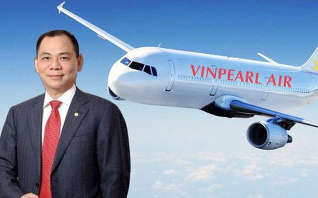 """Vingroup """"xoá sổ"""" Vinpearl Air, lãnh đạo Bộ Giao thông nói gì?"""