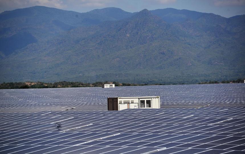 Việt Nam cần 150 tỷ USD đầu tư các dự án điện trong 10 năm tới