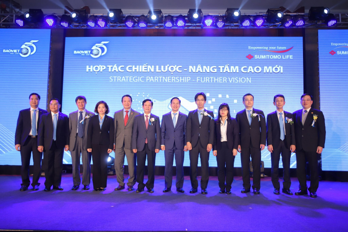 Bảo Việt – Sumitomo Life: Thương vụ đầu tư và M&A tiêu biểu Việt Nam 2019-2020