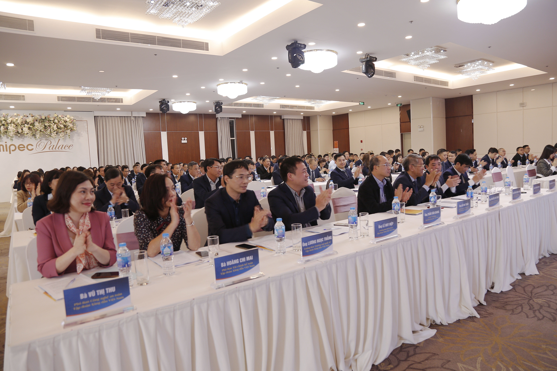 PJICO tổ chức Hội nghị tổng kết năm 2020, triển khai kế hoạch kinh doanh năm 2021