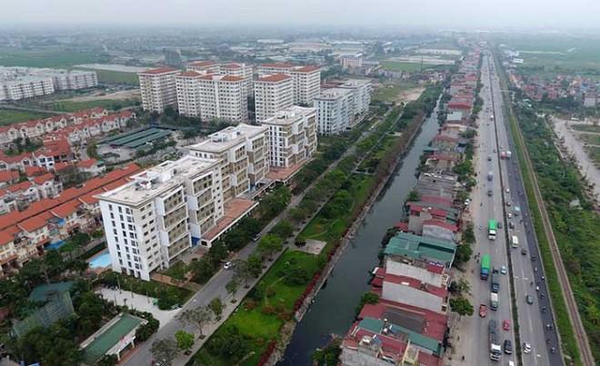 Gia Lâm tập trung quyết liệt lên quận trước năm 2025