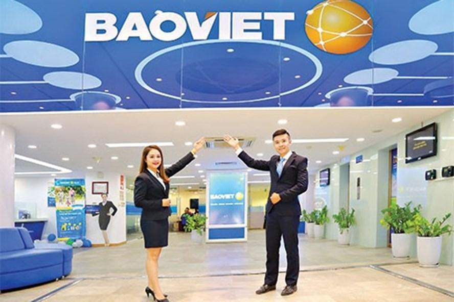 Bảo Việt: Thương hiệu dẫn đầu ngành Bảo hiểm do Forbes Việt Nam công bố