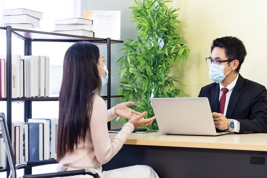 Bàn cách nâng cao năng lực cho nhà bảo hiểm