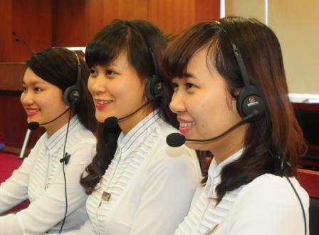 Ra mắt Trung tâm dịch vụ khách hàng Pjico(04-06-2013)