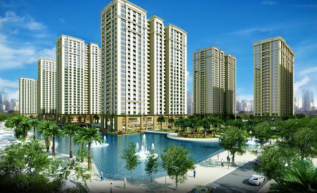 PJICO bảo hiểm cho Dự án khu đô thị phức hợp Times City